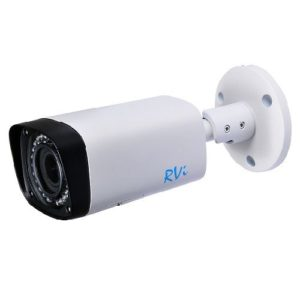 RVi-HDC411-C (2.7-12 мм)