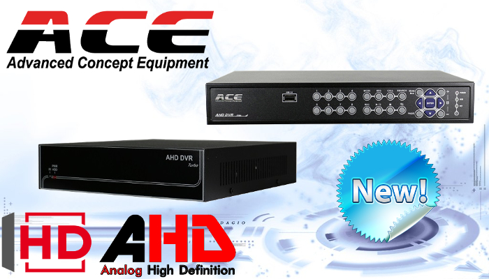 ACE DA-1400T5