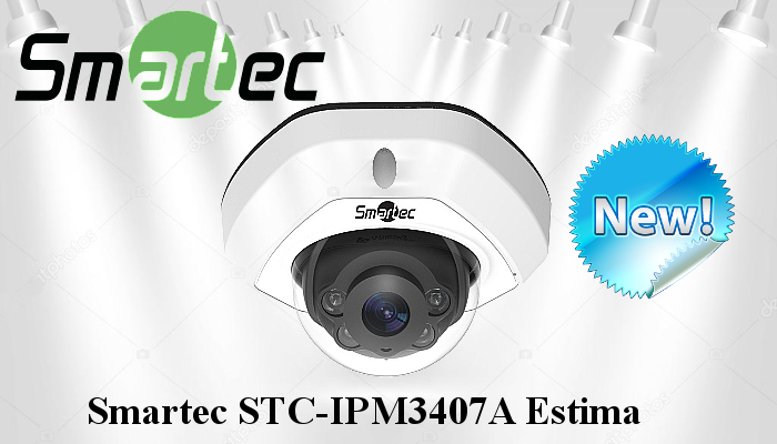 Новинка STC-IPM3407A