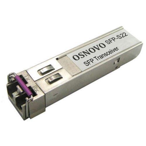 Модуль Osnovo SFP-S5b/F
