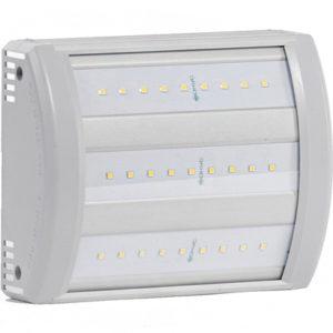 Светодиодные светильники для объектов ЖКХ