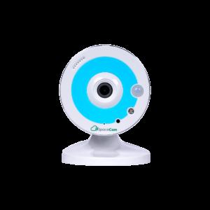 spacecam-f1-blue