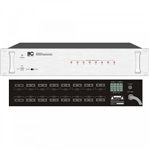 Система оповещения «ITC»